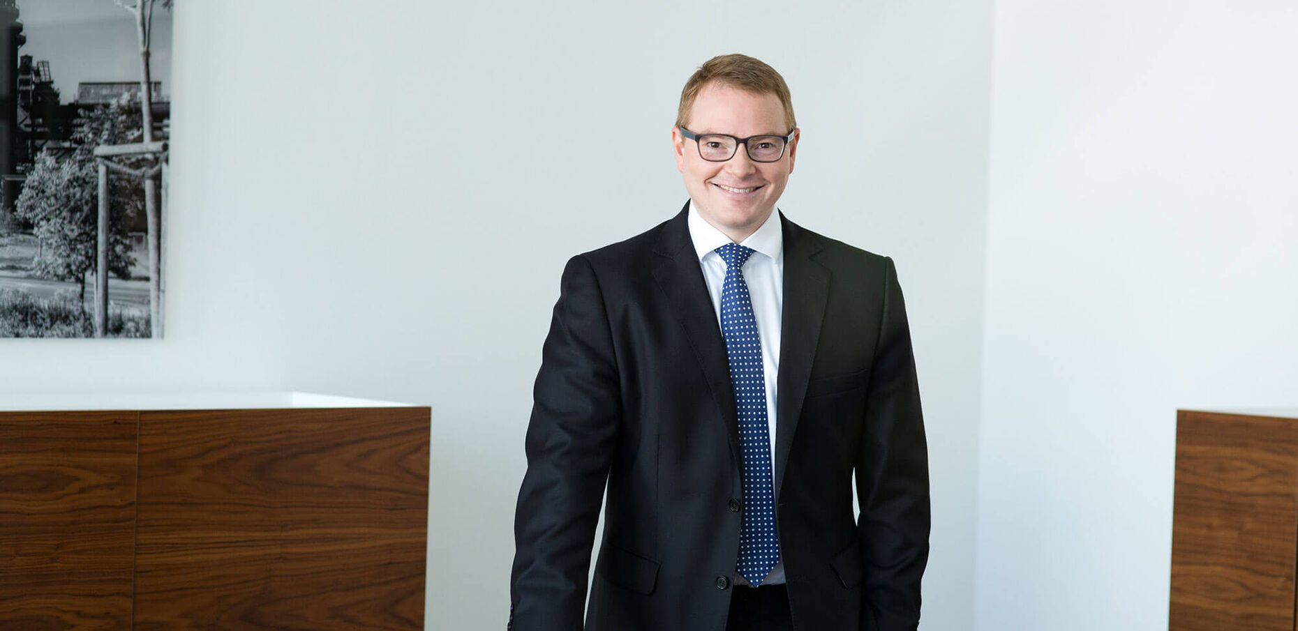 Dr. Tobias Eggers - Lawyer | Partner, Specialist lawyer for criminal law, Visiting lecturer at the University of Osnabrück